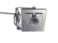 Wholesale Hidden Miniature Camera - 700TVL miniature pinhole camera,1 3'' sony ccd,0.01lux low light hidden pinhole camera,Spy pinhole camera