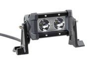 ingrosso qualità atv-Hight quality 20w ha condotto la luce del lavoro per i motocicli Atv SUV camion barca tutte le auto ricambi auto