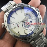 Wholesale Mechanical Military Watches - Promotion Tag Mens Watches Top Brand Luxury Automatic Mechanical Hand-winding Watch CALIBRE 36 RS CALIPER Mens Sports Military Watch White