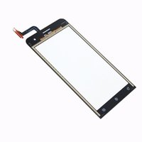 замена дигитайзера asus оптовых-Wholesale- Original Touch Screen Window Replacement For Asus Zenfone 5 A500KL A500CG A501CG 5.0'' Digitizer Touch Panel Sensor Front Glass