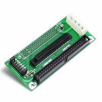 Wholesale Sca Adapter - SCSI SCA 80 PIN TO 68 50 PIN SCSI Adapter SCA 80 PIN TO SCSI 68 IDE 50
