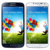 Wholesale Smart Phone 13mp 4g - Refurbished Original Samsung Galaxy S4 i9500 i9505 5.0 inch Quad Core 2GB RAM 16GB ROM 13MP 3G 4G LTE Unlocked Android Smart Phone DHL 5pcs