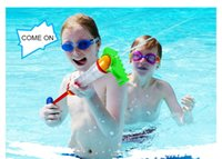Wholesale Multifunctional Cartoon Animal - Summer Toy Multifunctional Water Guns 2in1 Children Sand Shovel Beach Toys Kids Water Pistol Rake Toys Spray Water Gun 2 styles child Gift