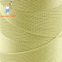 Wholesale line convert ft m of LB Kevlar Fiber Large Twisted Kite Line String Strong For Garden and Home Using Fishing Camping Hiking