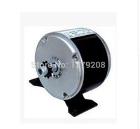 Wholesale electric bicycle motor 24v - Free shipping MY1025 24V250W DIY electric bicycle motor ,electric motor for bike ,electric scooter motor