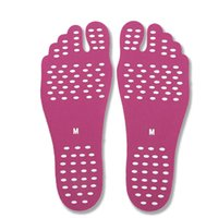 Wholesale Summer Beach Items - Hot Items Summer Nakefit soles Invisible Beach Shoes Nakefit foot pads nikefit prezzo nakefit shoes beach foot feet pads F-1
