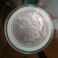 Wholesale box carving for sale - HOT SELLING SET PC P S O CC Morgan Silver Dollars ONE DOLLAR