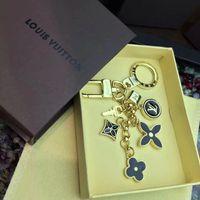 Wholesale Promotion Led Light Key Chain - Key Chain Ring Charm LV050