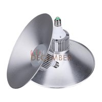 ingrosso baia luminosa-E26 E27 E39 E40 LED 30W 50W 80W 100W LED High Bay Lampadine Super Bright LED Lampada AC 110-240V