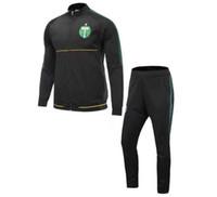 Wholesale Full Bull - Hight Quality Orlando City Jacket Toronto Suit Portland Jogging 17 18 MLS Tracksuit New York City LA Galaxy Football Bulls Suit