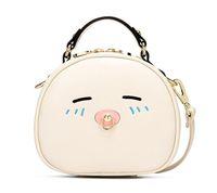 Wholesale Portable Pu - New Super cute Cosmetic Bag Mini Women Makeup bag Travel Portable Crossbody Bags