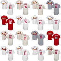 Baseball st anthony - Factory Outlet Adults Ladys Youth Toddlers St Louis Cardinals Anthony Garcia Randal Grichuk Home Road Alternate Cheap Baseball Jersey
