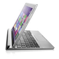 lenovo miix venda por atacado-Atacado- Keyboard Jivan Original r com o painel de toque para Lenovo Miix2 10