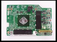 Wholesale Video Fx - for Dell Precision M6400 M6500 laptop H074K 0H074K FX2700M FX 2700M 512M DDR5 VGA Video graphics Card