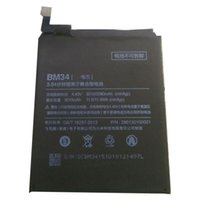 Wholesale Note High Capacity Battery - ALLCCX high quality real capacity battery BM34 for Xiaomi Mi Note Pro with good quality and best price