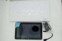 cámara g sensor tableta al por mayor-Al por mayor- más nuevo 10.6 '' IPS Cube Iwork11 Stylus Windows 10 Tablet PC 1920x1080 Intel Atom X5-Z8300 Quad Core HDMI 2.0MP + 5.0MP Cámara