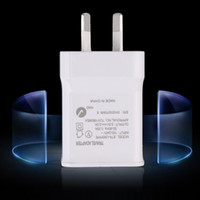 Wholesale Mobie Phones - Wholesale-New 5V 2.0A AU Plug Single USB Wall Travel Charger AC Power Adapter For Mobie Phone MP3 PM4 Tablet PC Wholesale