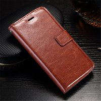 Wholesale case doogee resale online - Luxury Retro Leather Case For Doogee X5 Max Pro Wallet flip Cover For Doogee X5 Max Case Phone Coque fundas