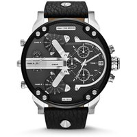 Wholesale Nude Silicone - New watches men luxury brand DZ7314 DZ7313 men watches fashion casual mens quartz watch military montre homme male wristwatch wrist watches