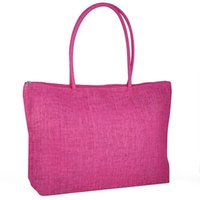 Wholesale Straw Bags New - Wholesale-New summer beach 2016 fashion women tote bag Candy Color Large Straw Beach Bag Casual Women Shoulder Bag