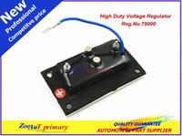 Wholesale Alternator Voltage Regulator - High Duty Voltage Regulator Reg.No.79000 14Volt For Leece Neville Alternators JC
