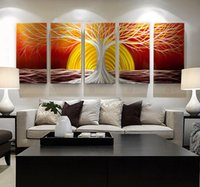 Metal Wall Art Painting Customizado 61