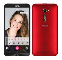 Wholesale Intel Store - ASUS Zenfone 2 ZE551ML Android5.0 4G LTE Smartphone 5.5inch Intel Atom Z3580 Quad Core 4GB RAM 64GB ROM 13.0MP MobilePhone
