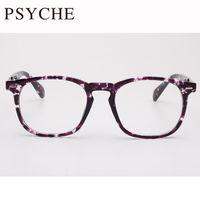db1c66e77b37 Wholesale- New Oculos De Grau Colorful Eyeglasses Frame For Men Trendy  Camouflage Legs Glasses Frame Fashion Women s Optical Frames X971