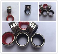 Wholesale Quality Wines Supplies - Red wine stainless steel Riedel hotel supplies drip ring quality stainless steel