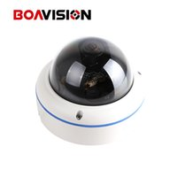 Outdoor outdoor camera dome housing - CCTV Surveillance Dome IP Camera P Outdoor POE Fisheye Lens Waterproof H Metal Housing Degree View Onvif IP Camera