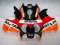 Wholesale Cbr Repsol Body Kit - Bodywork CBR893RR 93 Body Kits CBR 893 1992 REPSOL Plastic Fairings for Honda Cbr893RR 1993 1992 - 1993