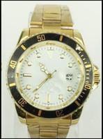 Wholesale Big Blue Auto - Quartz Big Bang hot man date brand new drop shipping Mechanical High quality Watch Chain diving master men watch sports Men's Watches #llo