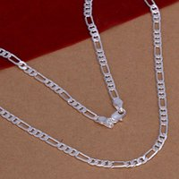 Wholesale Thick Fashion Ropes - Free Shipping, Classic Thick Necklace Hot Brand New Fashion Popular Chain Necklace Jewelry SDFD EFEF EFF
