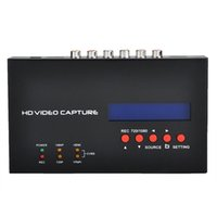 Wholesale Hd For Xbox - eZcap283S Recorder Box With Scheduled Recording 1080P HDMI Game Capture for XBOX One 360 PS3 HD Video Capture