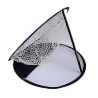 Wholesale Golf practice net cutting rod diameter of net sphere target swing Amazon explosion