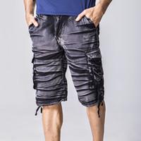 Best Long Cargo Shorts Men to Buy | Buy New Long Cargo Shorts Men