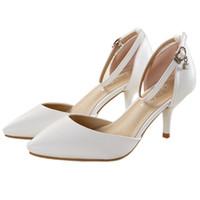 Wholesale High Heel Stilettos Black Cheap - Designer Womens Sandals Pumps Shoes Fashion Female Best Footwear Shoe Shop Online Evening Ladies Cheap High Heels Outlet Magazein Dress Shoe