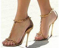 Sexy t strap heels