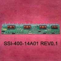 Wholesale Board Works - Free Shipping Good Working High-quality Ment Power Board Backlight High Pressure Plate INV40N14A INV40N14B INV40N14C SSI-400-14A01 REV0.1