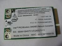 Wholesale Ibm Lenovo Thinkpad R61 - Wholesale- Wireless Adapter Card for Intel WM3945ABG 3945abg 3945 WIFI mini pcie 42T0853 For ThinkPad IBM lenovo T60 T61 R61 Z61 X60