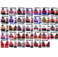 Wholesale Christmas Baseball Hats - 2018 American Fashion hip hop cap Brand Designer Men Women Baseball Beanie Hats Beanies Hats Snapback Hats Mix Order HOT SALE