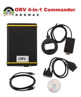 Wholesale Orv Commander - ORV 4 IN 1 Commander for Opel VAUXHALL V3.5 and Renault V2.10 TAG KEY TOOL Read and Erase Code Read Write EEPROM