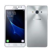 "Wholesale Smartphone Snapdragon - Original Samsung Galaxy J3 Pro J3110 4G LTE Mobile phone Snapdragon 410 Quad Core Phone Dual SIM 5.0"" 8.0MP NFC Smartphone"