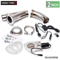 elektrikli egzoz kiti toptan satış-TANSKY - 2