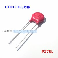 Wholesale Power Inductor Smd - New and original 10pcs High power inductor unibody SMD P275L P275L10 varistor
