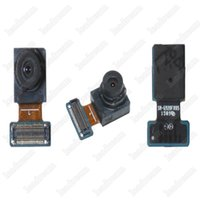 Wholesale Galaxy Note Flex Cable - 20PCS Front Back Rear Main Camera Module Flex Cable Replacement Repair Parts for Samsung Galaxy Note 5 S6 Edge Plus free DHL