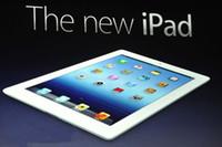 восстановленные таблетки оптовых-Восстановленное iPad 3 Подлинная Apple iPad wifi версия 16GB 32GB 64GB Wifi iPad3 Tablet PC 9,7