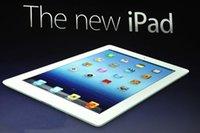 ipad 64gb remodelado venda por atacado-Remodelado iPad 3 Genuine Apple iPad versão wi-fi 16 GB 32 GB 64 GB Wifi iPad3 Tablet PC 9.7
