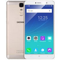 """Wholesale Gps Tv Mobile Cellphone - 6.5""""Inch DOOGEE Y6 Max 4G+ LTE Smartphone Android 6.0 MTK6750 Octa-core Cellphone 3GB+32GB 13MP 4300mAh Fingerprint Mobile Phone"""