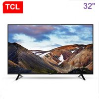 Wholesale New Free Video - TCL 32-inch LED ultra-intelligent network television synchronization courtyard massive video resources HD TV hot new TV free shipping.